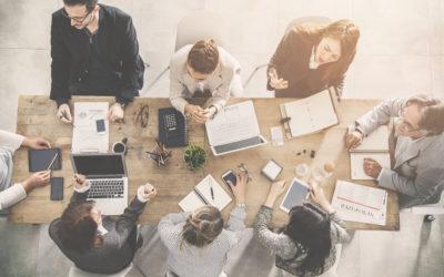 Tips Microsoft Teams Gouvernance – Accès externe et Accès invité, Modération au sein des canaux, Sécurité accrue dans une équipe