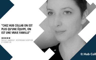 [Meet the Team] Rencontrez Pascale Lamboeuf – Responsable Adoption et Formation