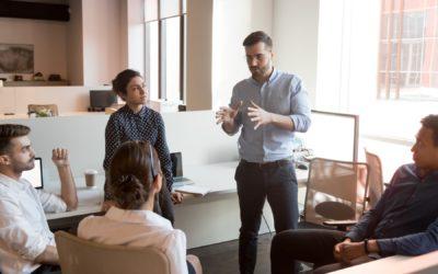 [Meet the Team] Rencontrez Bilal Rezzaoui Consultant Office 365, SharePoint et Nintex