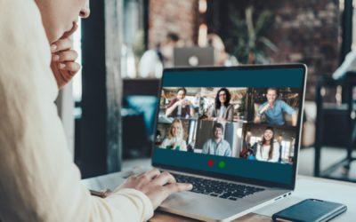 Tips fonctionnels Microsoft Teams : Mode «Ensemble» ; Durée du statut