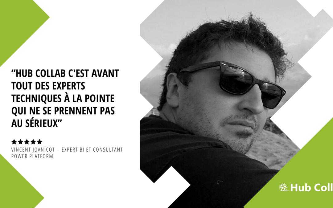 [Meet the Team] Rencontrez Vincent Joanicot – Expert BI et Consultant Power Platform