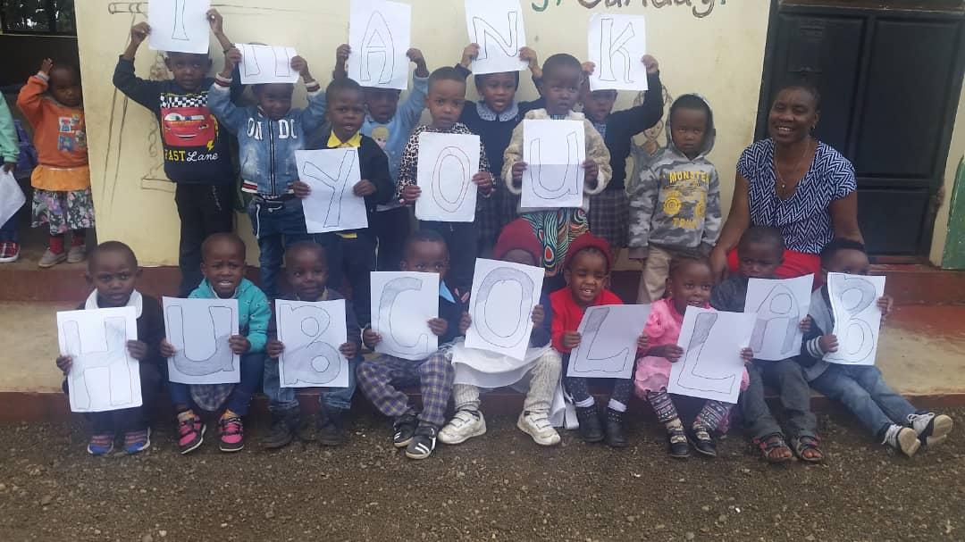 Hub Collab soutient l'association Tanzania School Trust