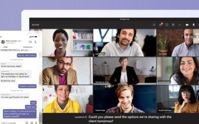 [Fonctionnalités Teams] Spotlight, notes, fin de réunion dans Microsoft Teams