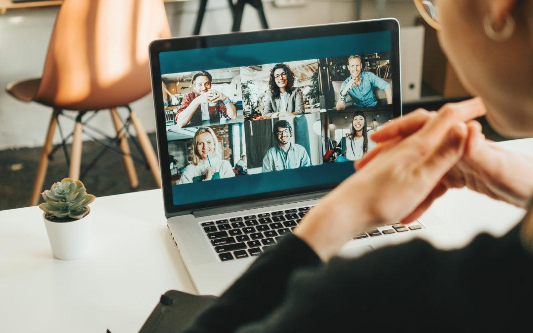 [Fonctionnalités Teams] Teams Connect, webinars, PowerPoint Live