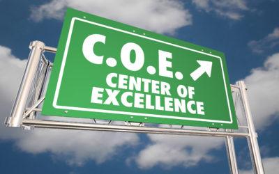 Pourquoi mettre en place un Centre d'Excellence au sein de votre organisation ?