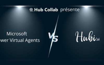 [Vidéo] PVA VS. HUBI.AI : quelle plateforme de bot choisir ?